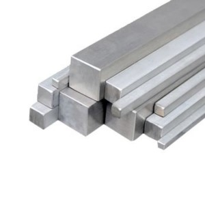ТД Уралпрокат квадрат стальной