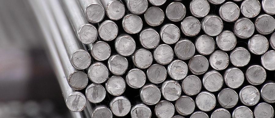 Круг стальной калиброванный