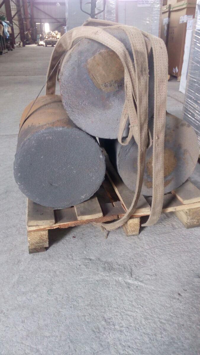 Круг 110х500 мм СЧ20 ГОСТ 1412-85